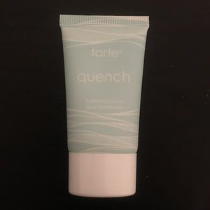 New Tarte Quench Hydrating Primer Travel Size